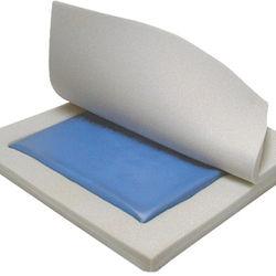 General Use Gel/Foam Wheelchair Cushion