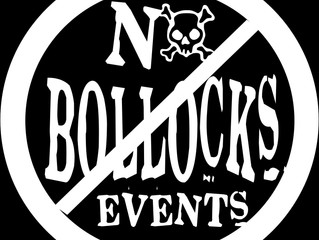 NO BOLLOCKS POSTER ARCHIVES