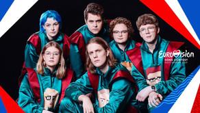 "Daði Freyr & Gagnamagnið will represent Iceland at Eurovision 2021 with their ""10 Years"""