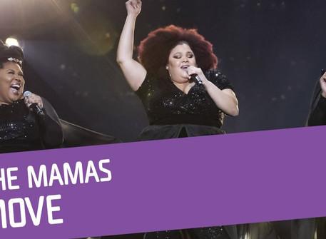 #Sweden The Mamas- Move Lyrics