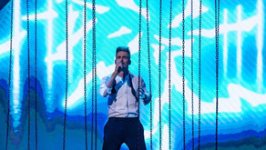 """Uku Suviste won Eesti Laul 2021 with his """"Lucky One""""and will represent Estonia at Eurovision 2021"""
