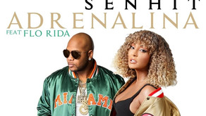 """Senhit: """"Flo Rida may be in Eurovision 2021 stage, if circumstances allow it"""""""