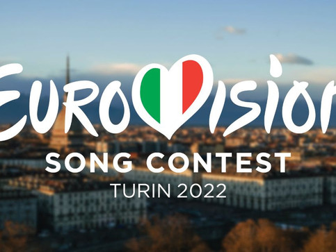 Turin will be the host city for Eurovision 2022!