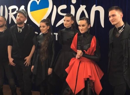 Go_A will work on 5 songs  for Eurovision 2021
