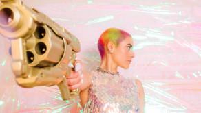 "Watch: Montaigne will represent Australia at Eurovision 2021 with her ""Technicolour"""