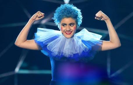 Montaigne will represent Australia in Eurovision 2021!