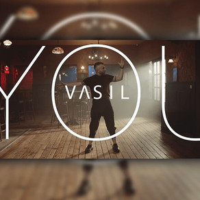 #NorthMacedonia Vasil- You Lyrics