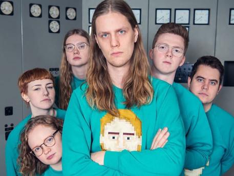 #Iceland Daði Freyr Pétursson will not return Söngvakeppnin !