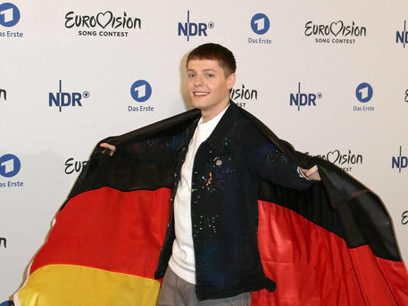 Ben Dolic will not represent Germany in Eurovision 2021, according to local magazine