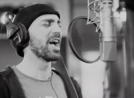 #Georgia Tornike Kipiani- Take Me As I Am Lyrics