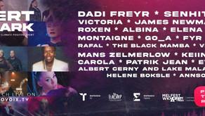 "WATCH TONIGHT: ""Concert In The Dark"" by Eurovoix"