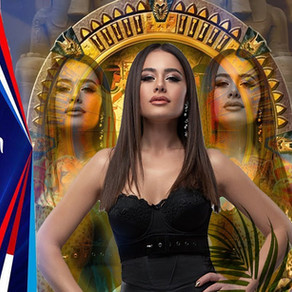 #Azerbaijan Samira Efendi- Cleopatra Lyrics