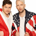 Fyr & Flamme won Melodi Grand Prix 2021 and will represent Denmark at Eurovision 2021