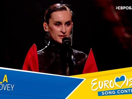 Go-A will represent Ukraine in Eurovision 2021