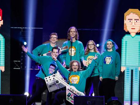 Daði Freyr and Gagnamagnið will represent Iceland in Eurovision 2021!