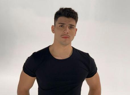 Sandro Nicolas will not represent Cyprus in Eurovision 2021!