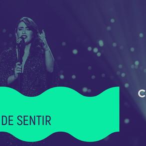 #Portugal  Elisa- Medo De Sentir Lyrics