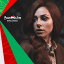"Watch Here: VICTORIA will represent Bulgaria with her ""growing up is getting old"" at Eurovision 2021"