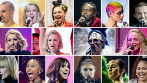 WATCH TONIGHT: Eurovision 2021 First Semi Final