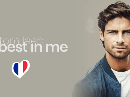 #France Tom Leeb- Mon Alliée (The Best In Me) Lyrics