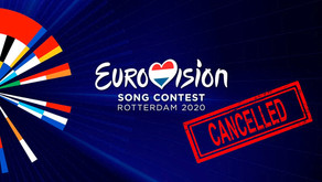 BREAKING NEWS! Eurovision 2020 is CANCELED.