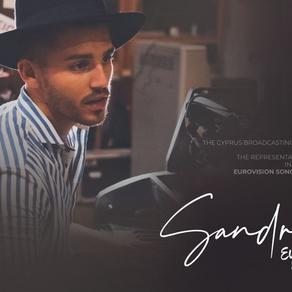 #Cyprus Sandro- Running Lyrics