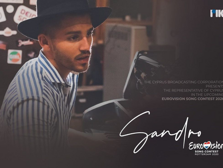 #Cyprus Sandro- Running Lyrics