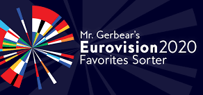 Would you like to sort your ESC 2020 favorites in an extra easy way ?