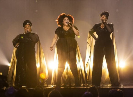 The Mamas will not represent Sweden in #Eurovision2021