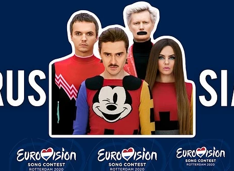 "#RUSSIA Little Big's ESC song is released! ""UNO"" Listen here!"