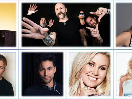 Watch Tonight: Melodifestivalen 2021 Deltavling 3