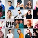 Melodifestivalen 2021's official participant list is revealed