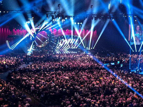 What's SVT's plan for Melodifestivalen 2021 ?