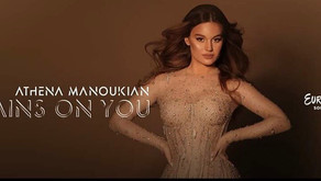 """#Armenia """"Chains On You"""" is revamped!"""