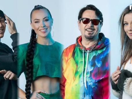 Watch Tonight: Melodi Grand Prix Heat 2