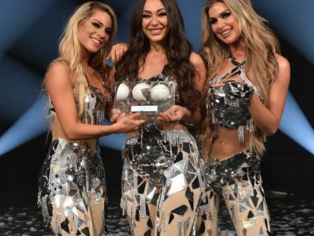 Local Media: Hurricane will represent Serbia in Eurovision 2021