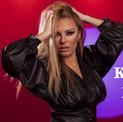 #Albania Anxhela Peristeri-Karma Lyrics & Translation