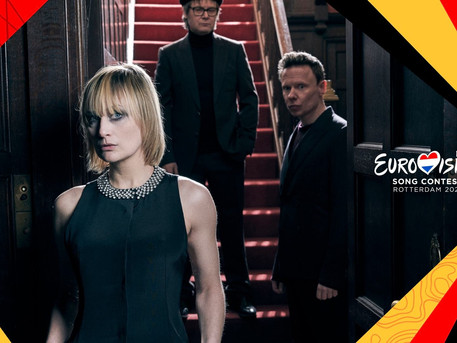 """Hooverphonic will represent Belgium at Eurovision 2021 with """"The Wrong Place"""""""
