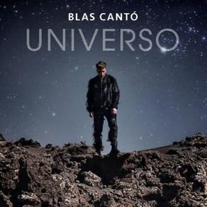 #Spain Blas Cantó- Universo Lyrics