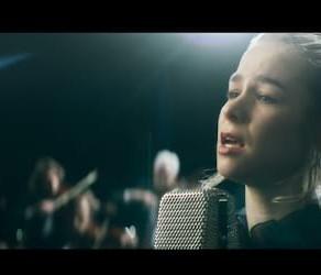 #Belgium Hooverphonic- Release Me Lyrics