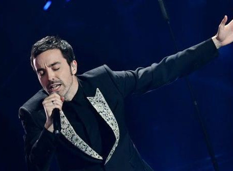 #Italy Diodato- Fai Rumore Lyrics
