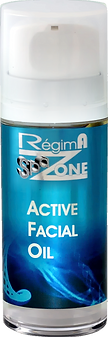 RegimA SpaZone Active Facial Oil 100ml P