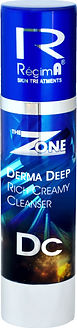 Zone Derma Deep Rich Creamy Cleanser - P