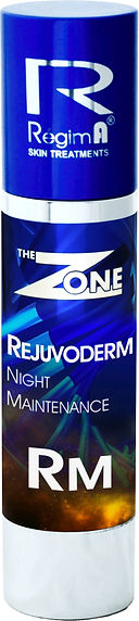 Zone Rejuvoderm Night Maintenance - Prod