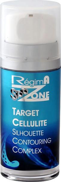 RegimA SpaZone Target Cellulite 100ml Ph
