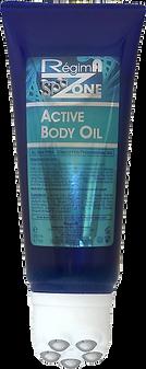 RegimA SpaZone Active Body Oil 200ml Pho