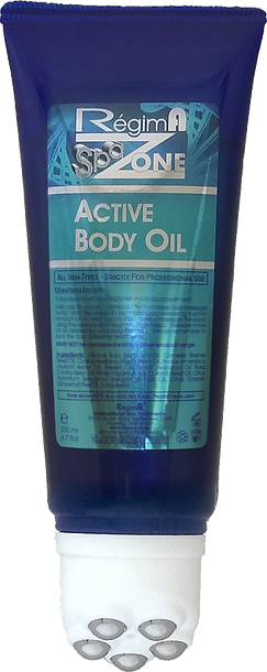 RegimA SpaZone Active Body Oil 200ml Pho