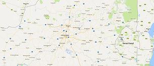 Best Kruger Safaris from Johannesburg