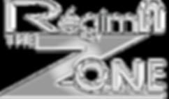 RegimA Zone Logo - Only RegimA Zone - 20