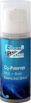 RegimA SpaZone O2-Purifyer 200ml Photo -